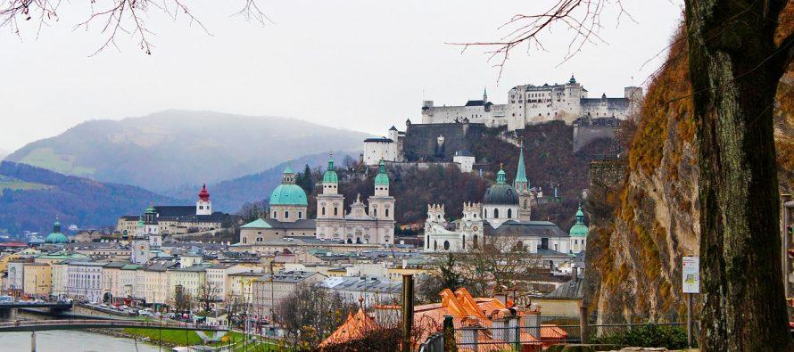 Ovo je reč godine u Austriji!