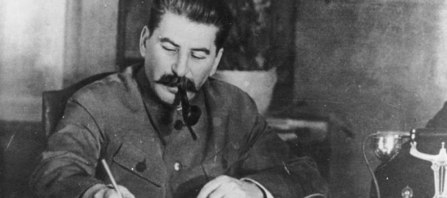 Staljinov bunker danas je popularan muzej