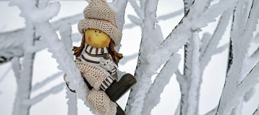 Pripremite se za zimske dane!