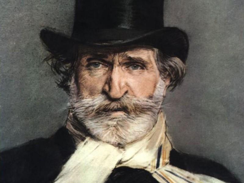 Đuzepe Verdi