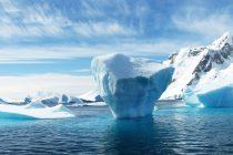 Kako bi izgledala Zemlja kad bi se sav led otopio?