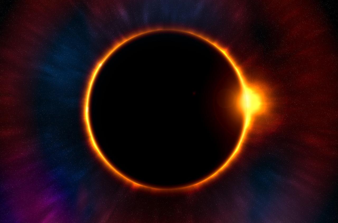 Totalno pomračenje Sunca