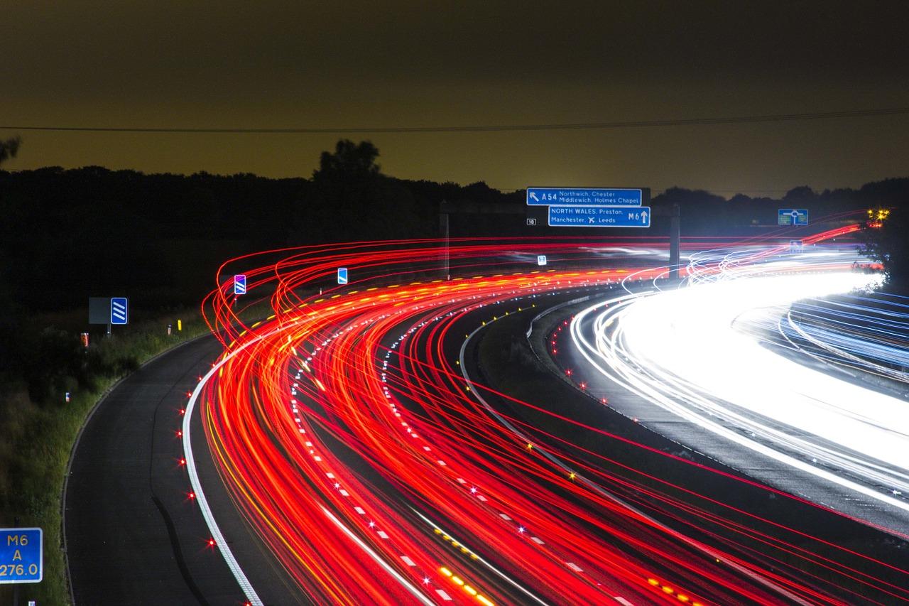 saobracaj brzina