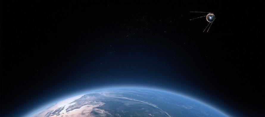Britanski satelit snima HD filmove Zemlje u boji