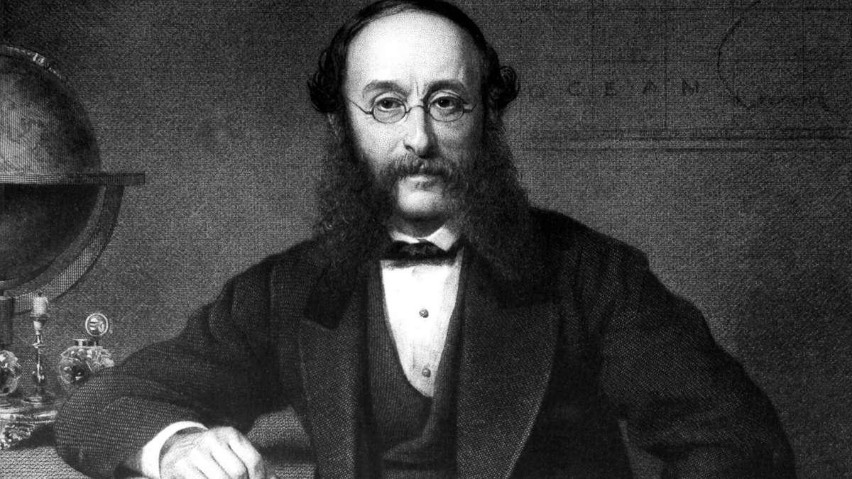 Paul Julijus fon Rojter