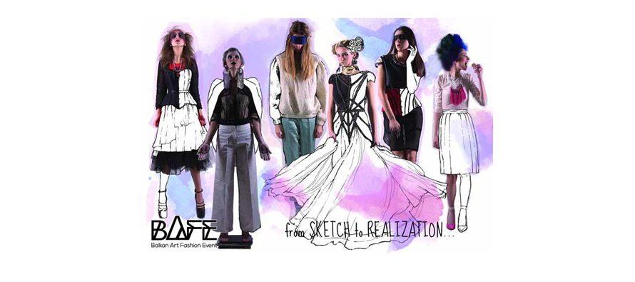 Nagradni konkurs za mlade modne dizajnere