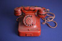 Prodat Hitlerov crveni telefon!