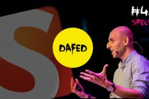 DaFED#48 – Special