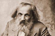 Dmitrij Ivanovič Mendeljejev – Istrajni genijalac