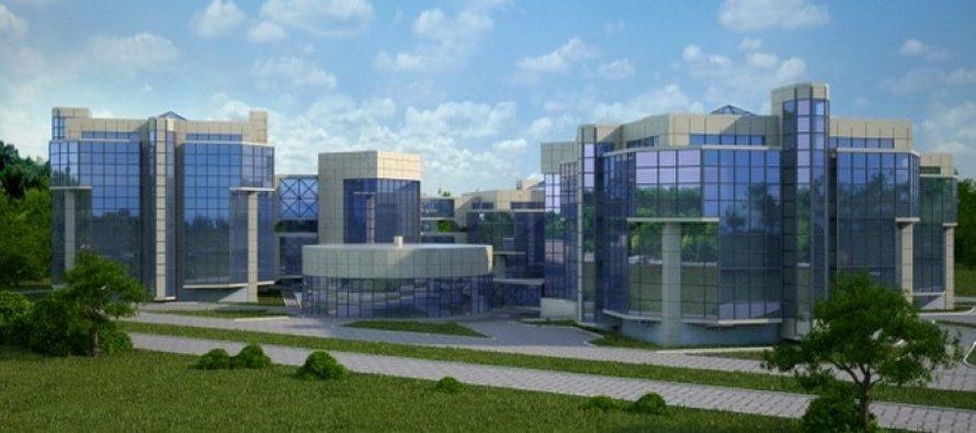 Novi Sad: Druga faza izgradnje tehnološkog parka