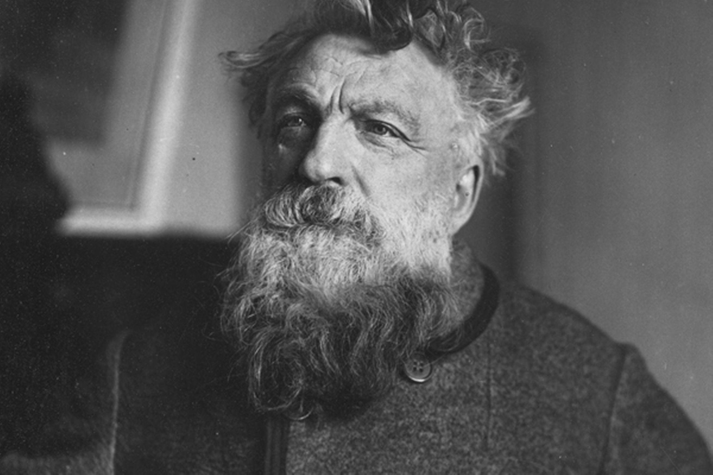 Ogist Rodin