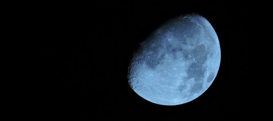 Nova turistička destinacija – put oko Meseca!
