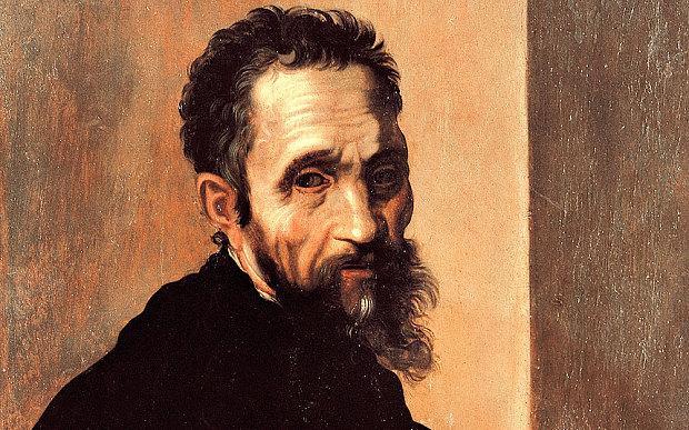 Mikelanđelo Buonaroti