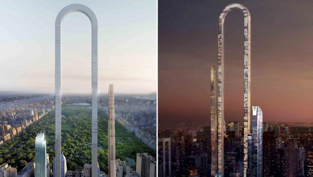 najduza zgrada na svetu
