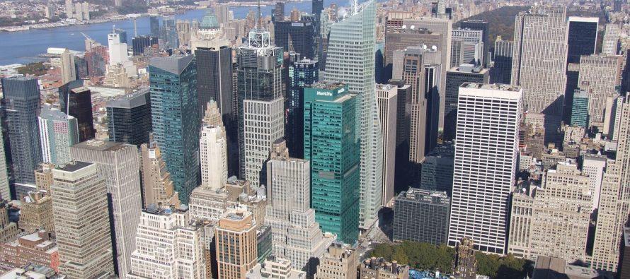 Njujork: Predstavljanje najdužeg nebodera na svetu