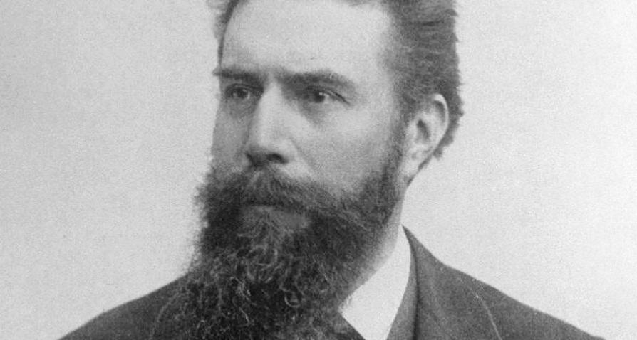 Vilhelm Rendgen
