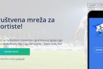 Srbija: Napravljena društvena mreža za perspektivne sportiste