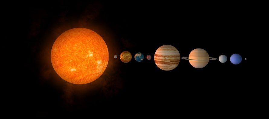 NASA otkrila kopiju našeg Sunčevog sistema?