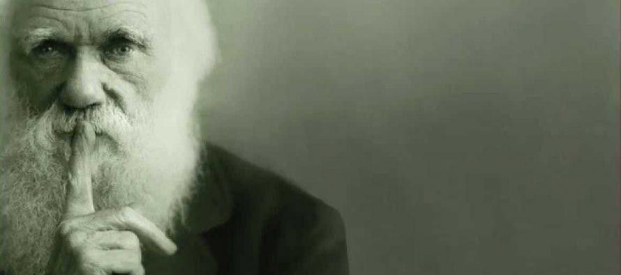 Darvinovo pismo prodato na aukciji: Saznajte šta je u njemu pisalo!