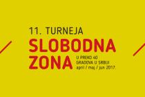 Turneja Slobodne Zone u toku
