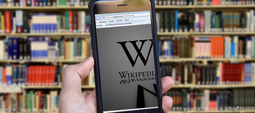 Kina priprema svoju verziju Vikipedije