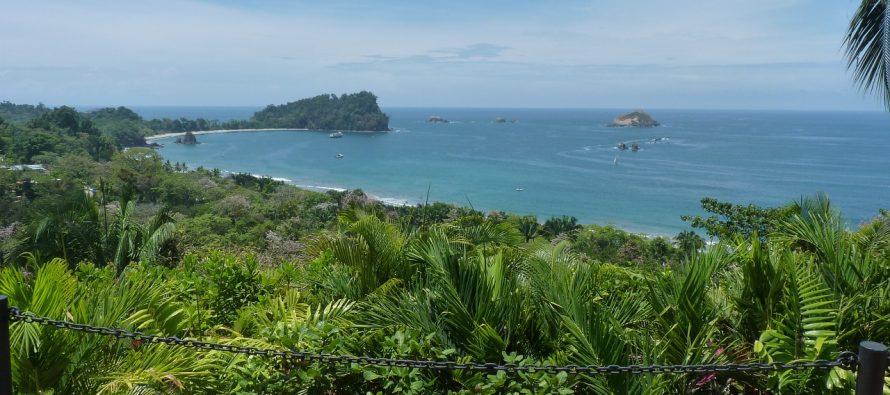 Kostarika: Za hranjenje papagaja i sufrovanje plata 2.000 evra!