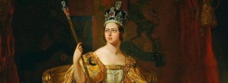 kraljica viktorija I
