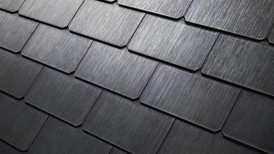 Solarni krov kompanije Tesla; foto: Tanjug
