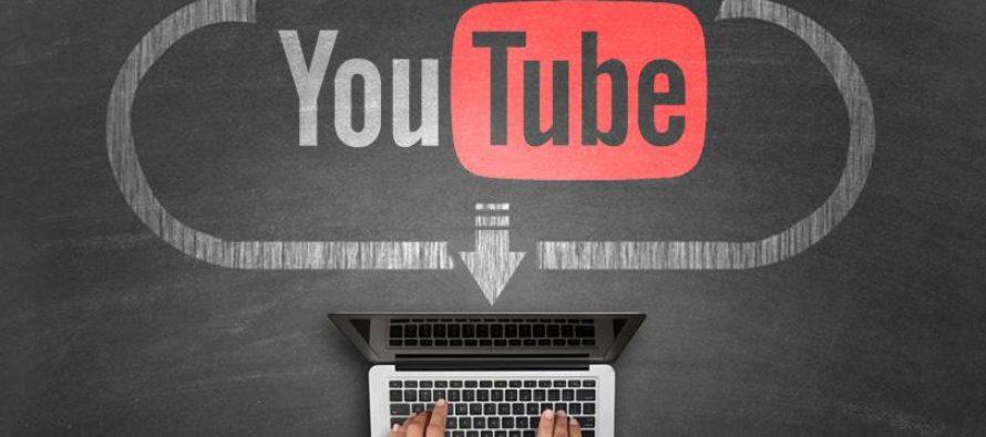 Novi izgled YouTube-a za samo jedan klik!