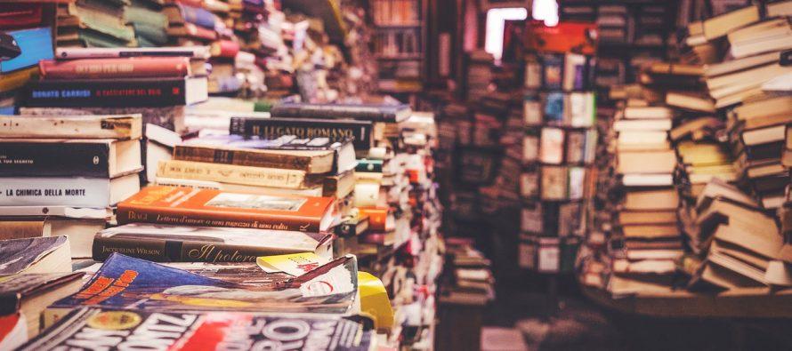 Kolumbija: Od bačenih knjiga napravio biblioteku