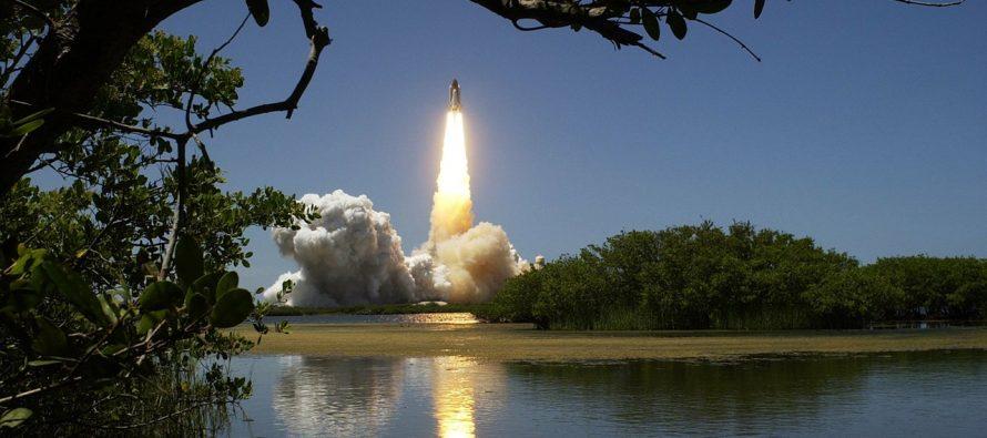 Indija: Lansirana raketa sa komunikacionim satelitom