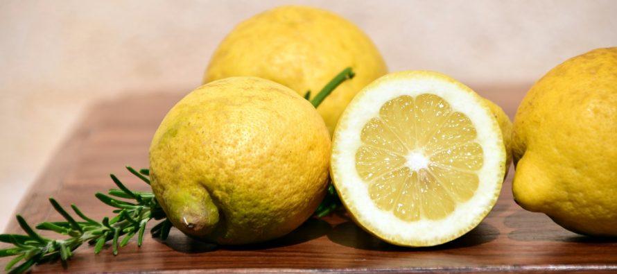 Tajna moć limuna!
