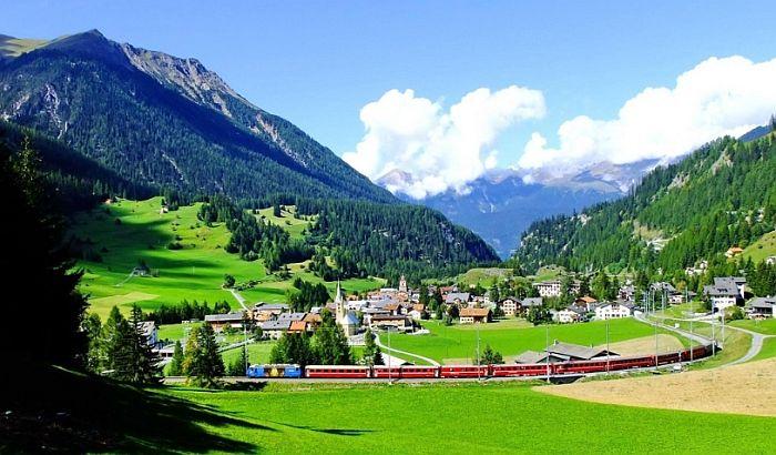 najlepse selo u svajcarskoj