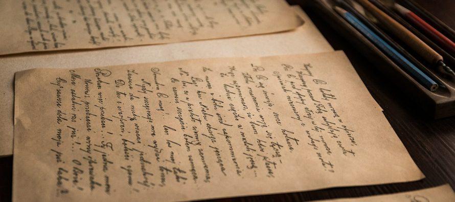 Na aukciji kolekcija Ajnštajnovih pisama