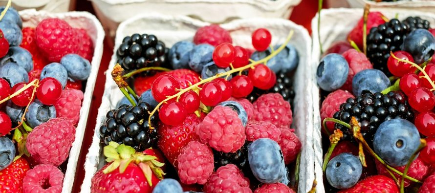 Ovo voće jedite svaki dan ako želite da ne dobijete višak kilograma