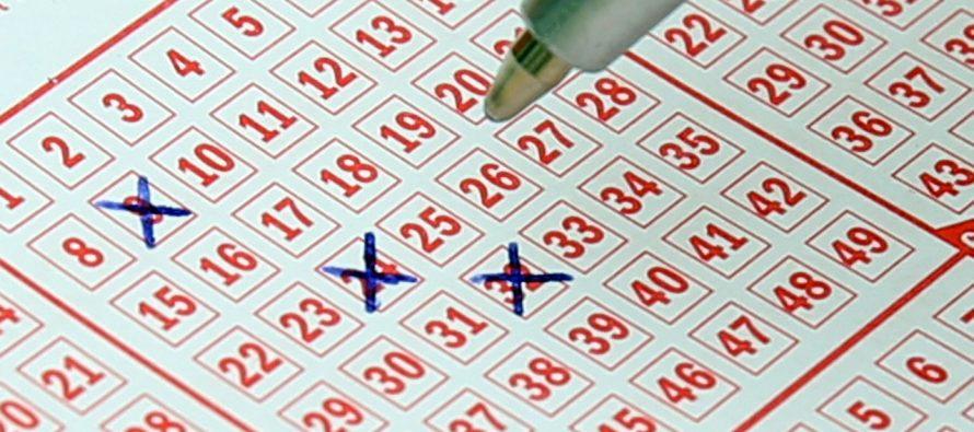 Ipak postoje najsrećniji brojevi na lutriji!