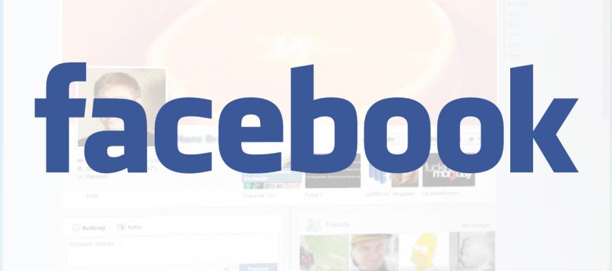 Uskoro – pretplata na vesti sa Facebook-a?