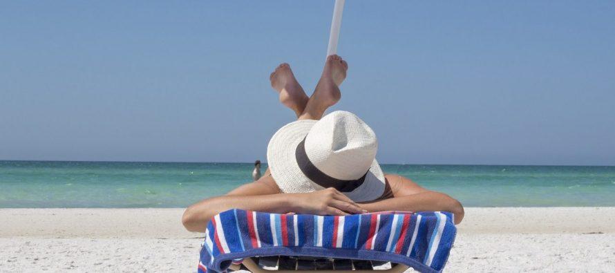 Letnja namirnica koje štiti kožu od sunca