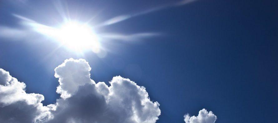 Pakleni jun – najtopliji mesec do sada!