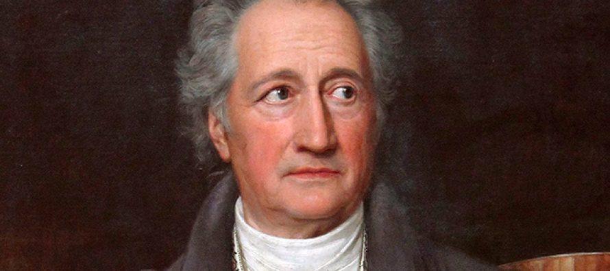 Na današnji dan rođen je Johan Volfgang fon Gete
