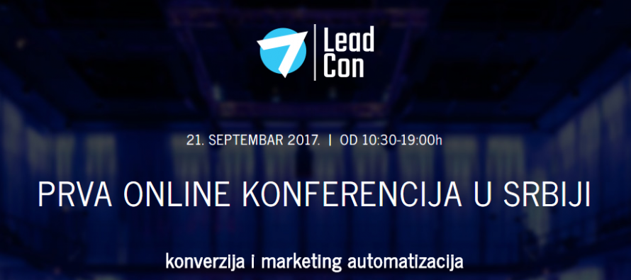 Besplatni vebinari pred LeadCon konferenciju