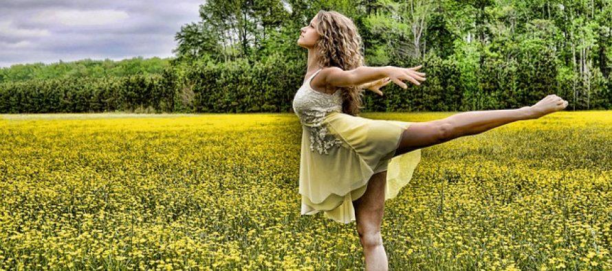 Plesanje usporava starenje mozga!