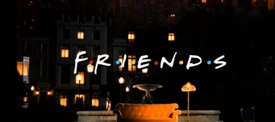 """Koliko kafa su popili popularni """"Prijatelji""""?"""