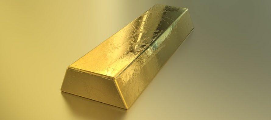 Kancer će se lečiti zlatom?