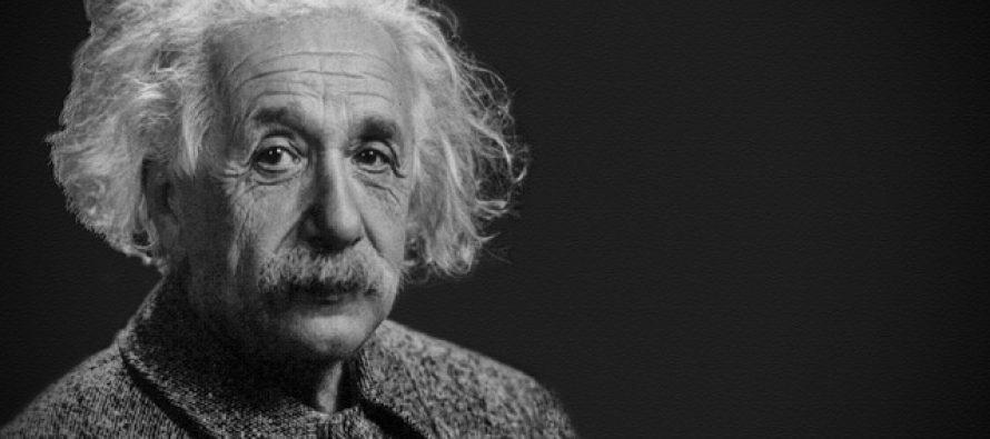 Ko je ukrao Ajnštajnov mozak?