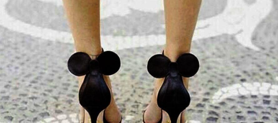 Svet poludeo za Mini Maus štiklama!
