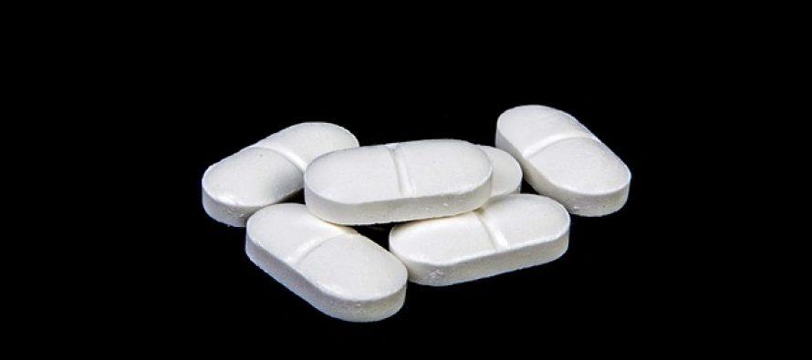 Aspirin poboljšava zdravlje zuba