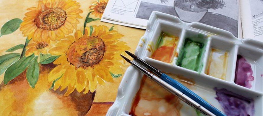 Izlečite anksioznost kreativno!