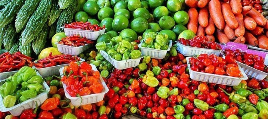 Najčešća greška pri konzumiranju povrća i voća koje vam može ugroziti zdravlje!