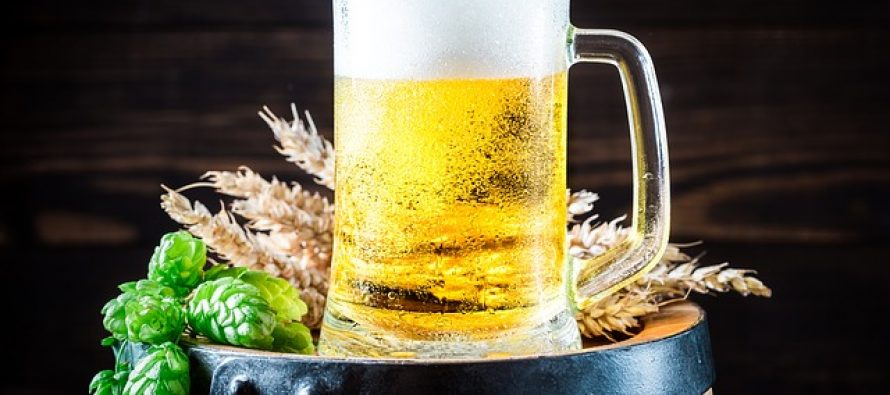 Kada je počela proizvodnja piva?